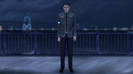 Connor - The Bridge