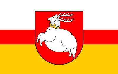 Fat Flags #1 - Lubuskie Voivodeship