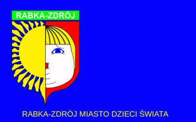 Fat Flags #26 - Rabka-Zdroj, Poland