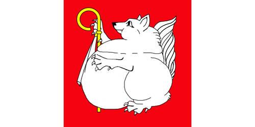 Fat Flags #27 - Bielice Gmina, Poland