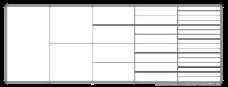 five generation pedigree chart template - pin generation pedigree on pinterest