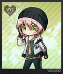 VY2 -Yuma-
