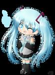 Chibi Miku