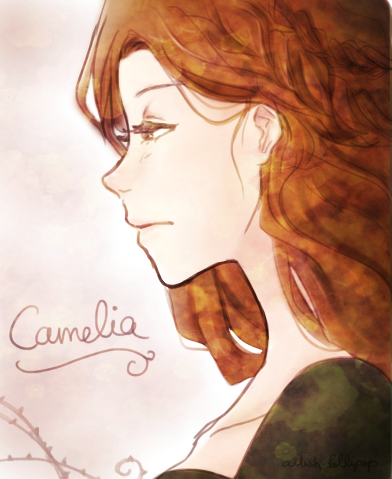 Camelia by Ailish-Lollipop