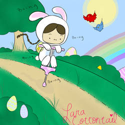 Lara Cottontail