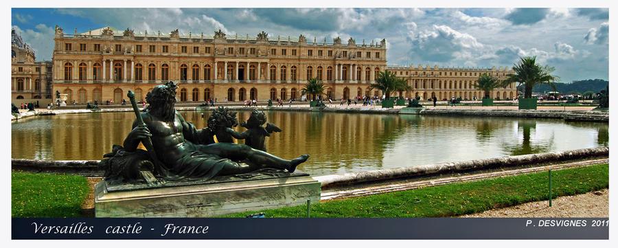 Speed Dating Versailles