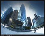 blue enterprise by bracketting94