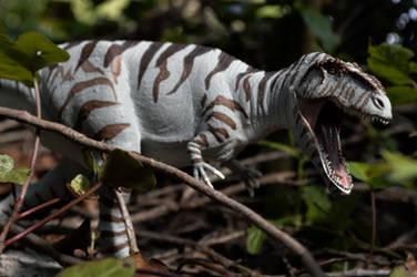 Safari Giganotosaurus