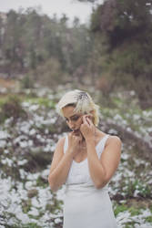 White Wedding 6 by AnnaLevDesigner