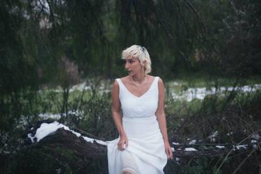 White Wedding 7 by AnnaLevDesigner
