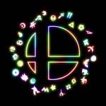 United Super Smash Brothers Symbols
