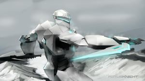AURORA: Part II - Battle-Ready