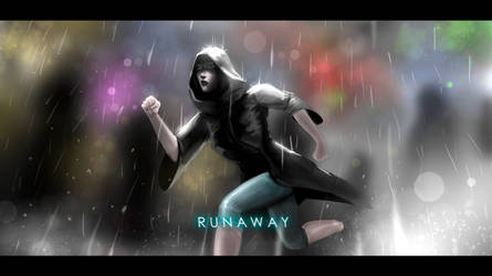 The Runaway by FotusKnight