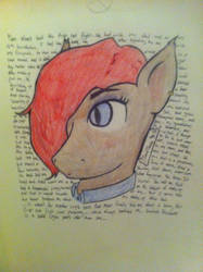 Blood Thistle - Age 15