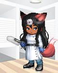 Female Scheemic of Gaia Online 1