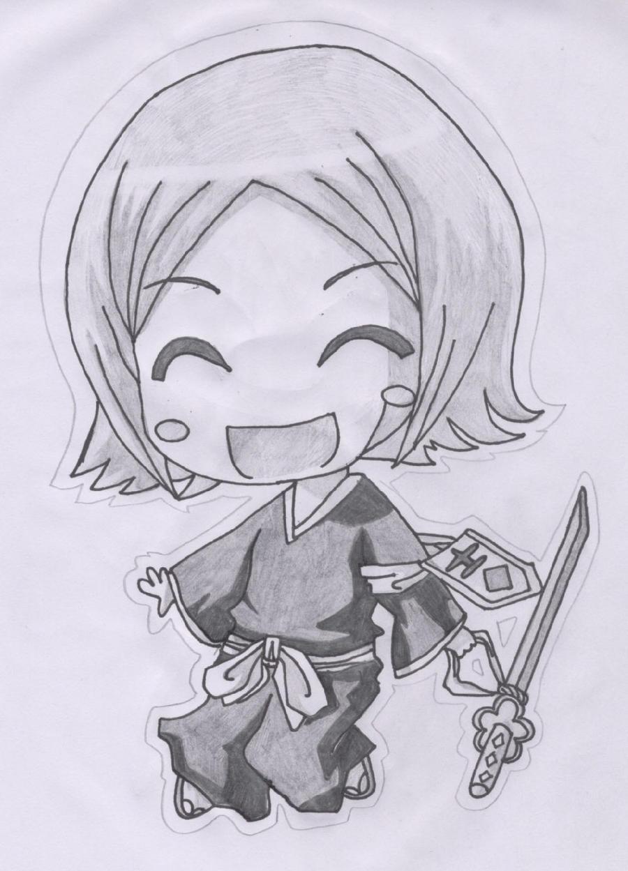 Chibi Yachiru Yachiru Chibi by  Yachiru Chibi