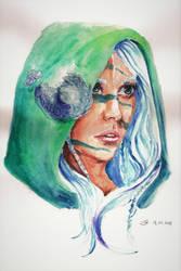 Aida by Yorica