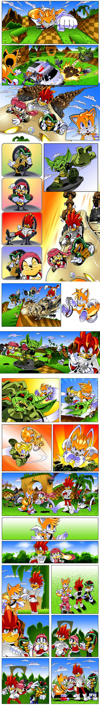STC-O Tails_The Ultimax Page by spydaman