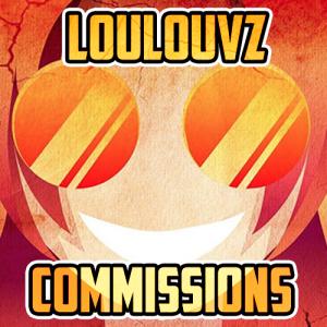 LoulouVZ-Commissions's Profile Picture