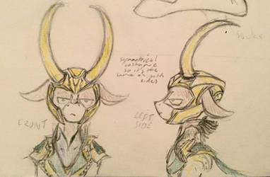 Loki-Sabe diagram by EnzymeDevice