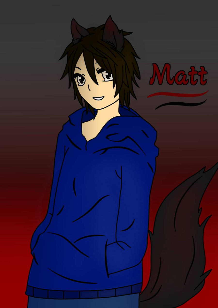 Matt by Matsie917