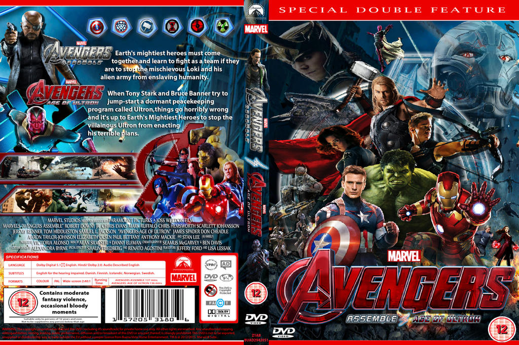 Avengers Assemble Season  Episode  Building The Perf