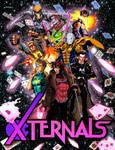 X-Men-Gambits Xternals