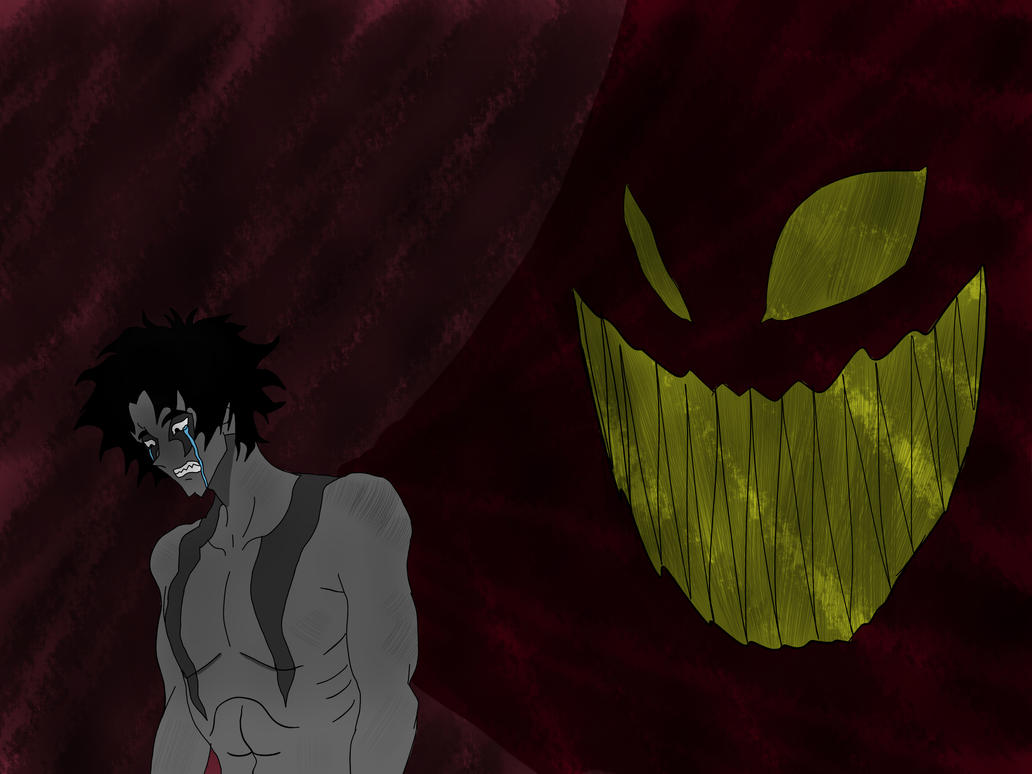 Devilman Crybaby by LilBabyMinx on DeviantArt