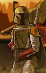 Boba Fett Shadows Of The Empire
