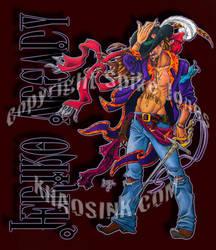 King of Carnies by SpikeJones67