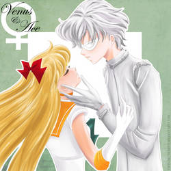 Venus and Ace