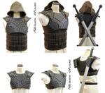 Scoundrel's armor