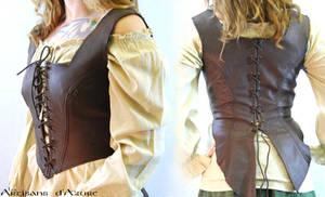 The fiddler's corset
