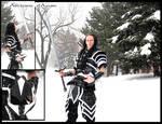 Tempest Basic Armor