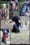 Knight Armor V2.0