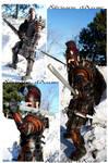 Legion Warlord