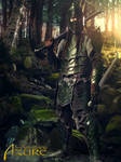 Woodland Armor