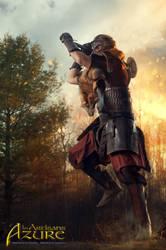 Viking Armor 2 by ArtisansdAzure