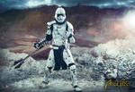 First Medieval Order - Star Wars by ArtisansdAzure