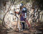 Astora Knight - Dark Souls 3 (1)