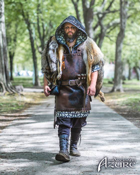 Ragnarok Alchemist
