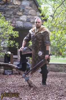 Ragnarok Druid
