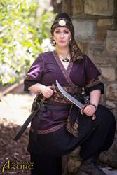 The Persian Rogue