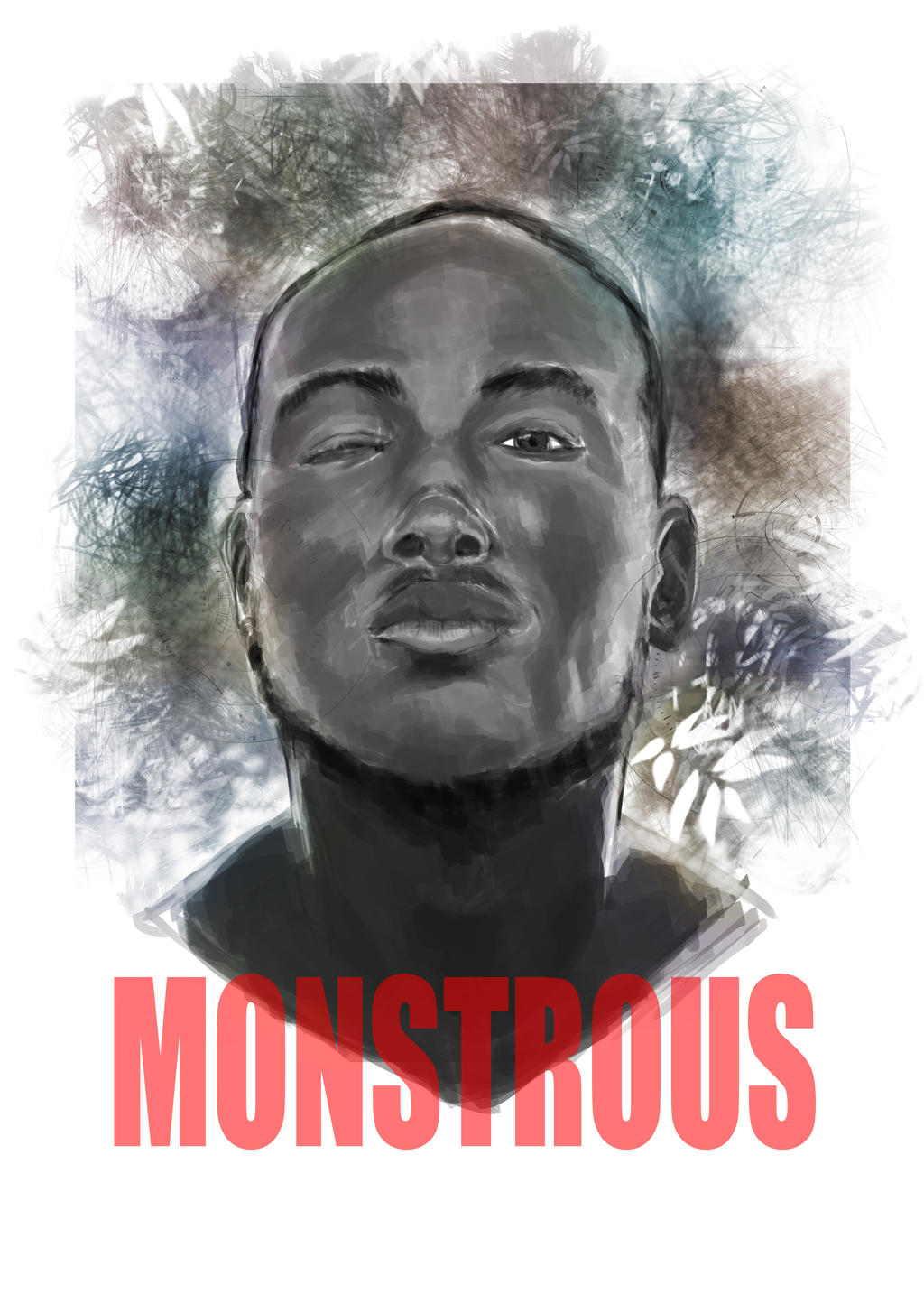 MONSTA-E's Profile Picture