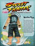 SFDestiny: Master Ryu