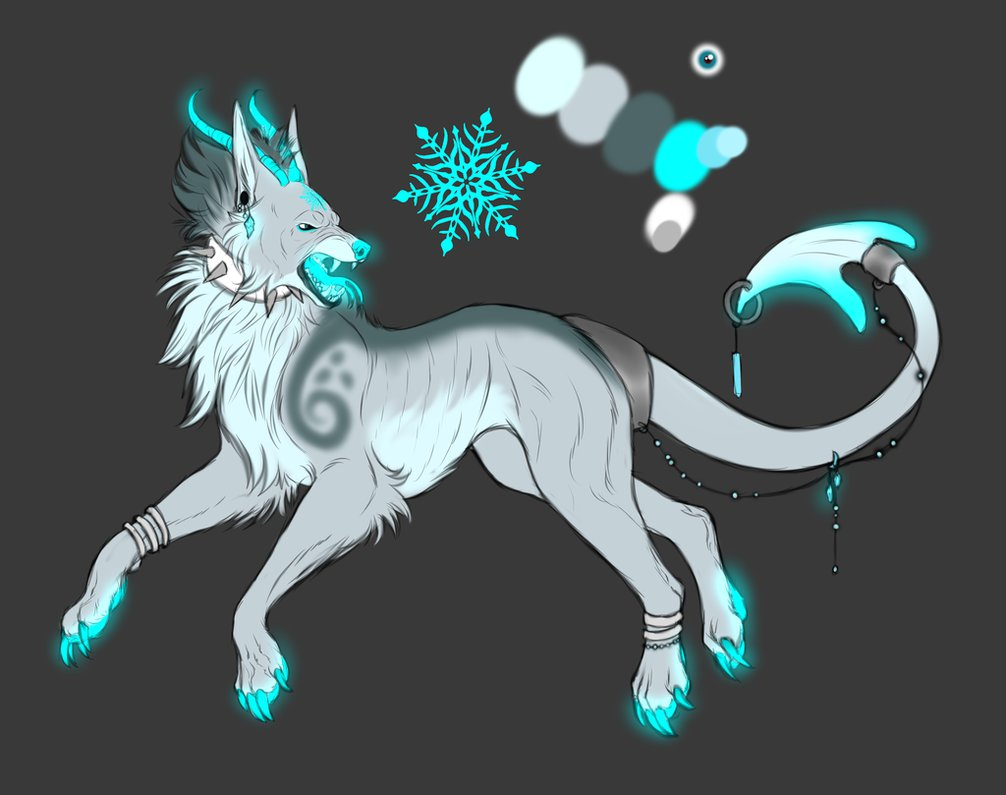 Snowflake- The Special by MollyRosaline