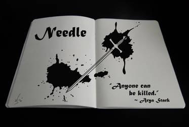 Needle (GoT Fanart)