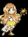PC: Sailor Sun (Moonychka)