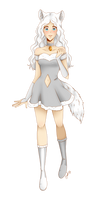 PC: Mew Vanilla