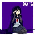 Huevember Day 16: Oka Ruto